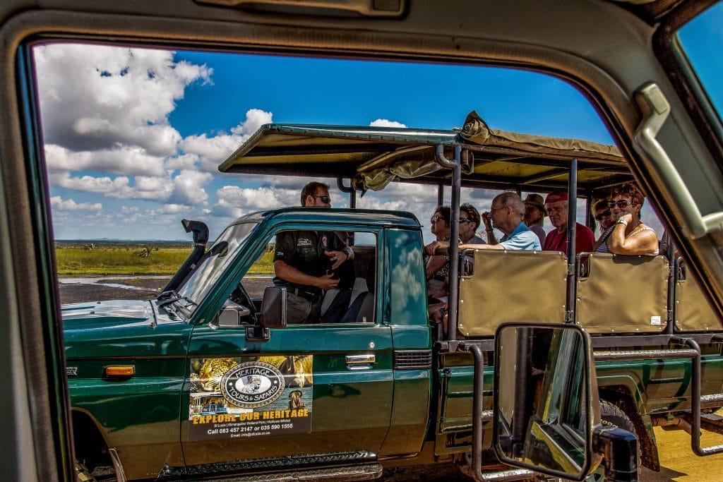 hluhluwe imfolozi big 5 safari