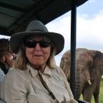 western shores isimangaliso safaris