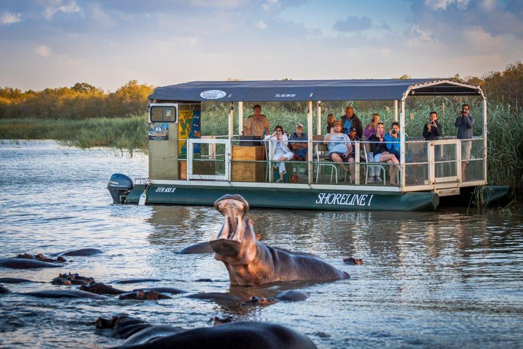 isimangaliso wetland park activities
