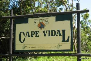 Welcome to Cape Vidal