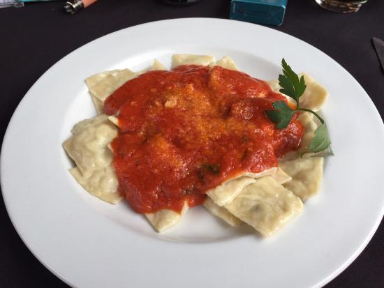 st lucia italian restaurant