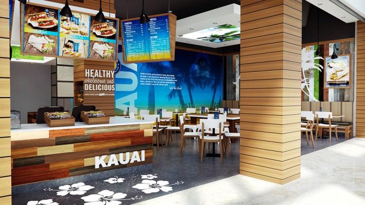 st lucia south africa kauai healthy restaurant