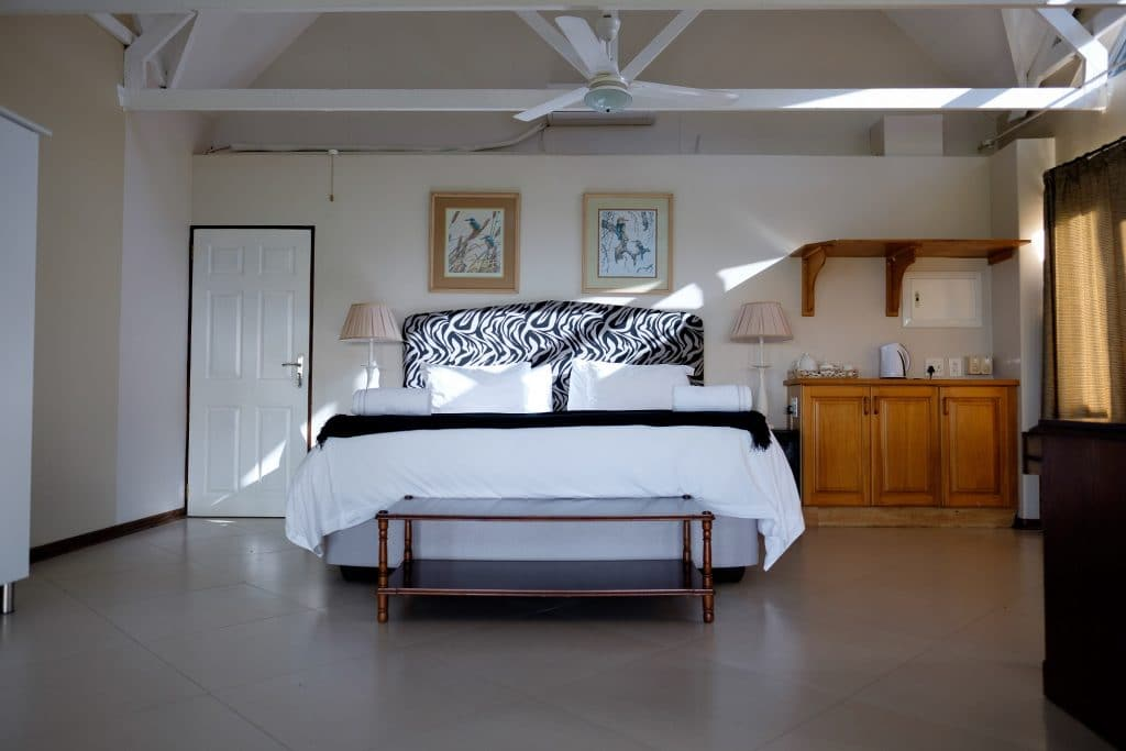 seasands lodge self catering room 2