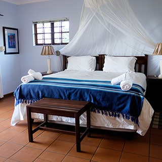 room 3 st lucia eco lodge