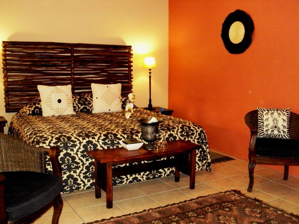 Lidiko Lodge st lucia large room