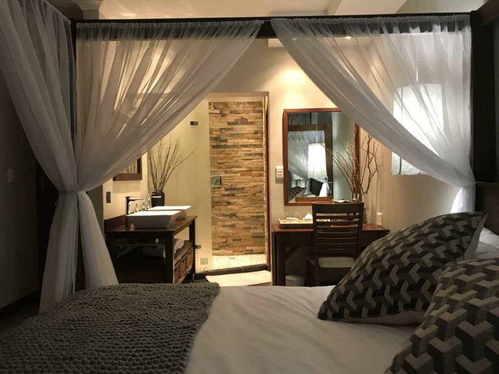 st lucia south africa hilltop guesthouse