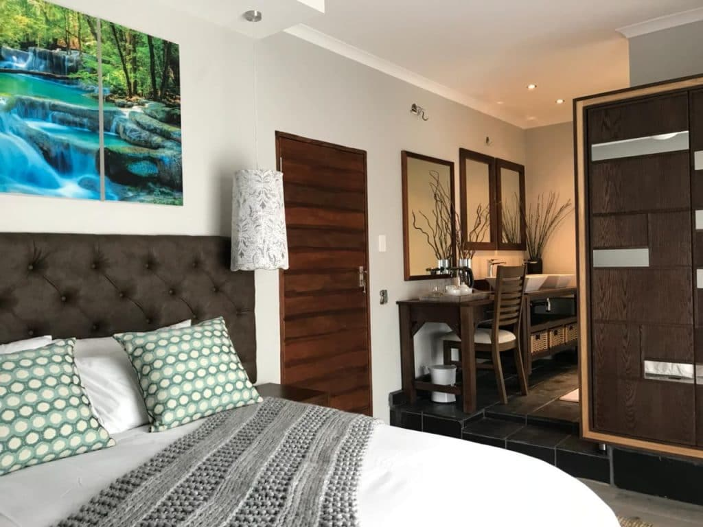 st lucia hilltop guesthouse family rooms