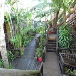 umlilo lodge st lucia south africa self catering