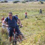 bike tours st lucia clients