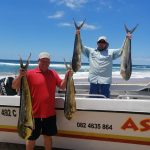 dorado caught st lucia deep sea fishing