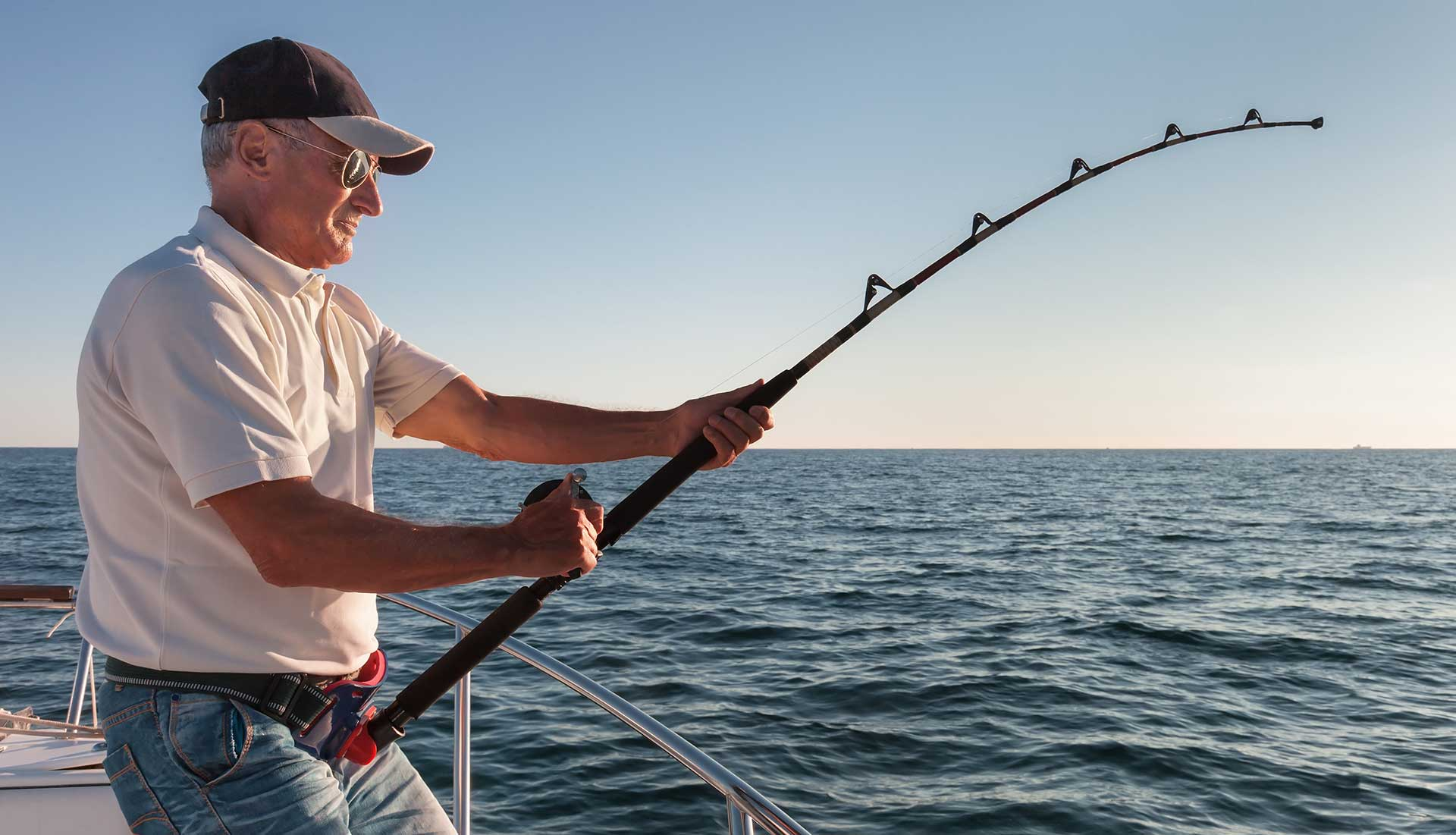 charter game fishing tips