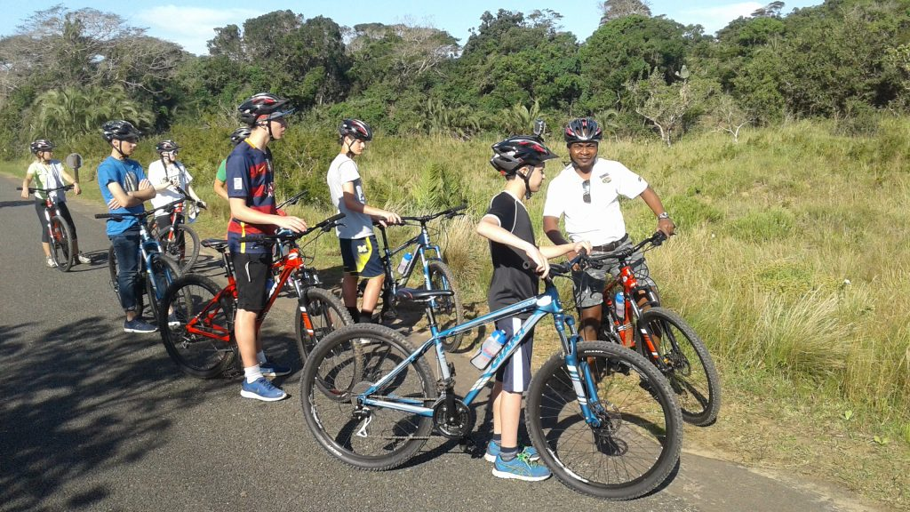 st lucia bicycle tours