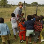zulu children and clients