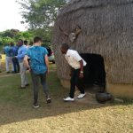 zulu rondavel
