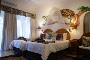 bhangazi lodge st lucia room 4