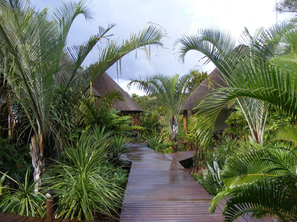 Lodge Afrique St Lucia