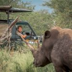 2 night safari package st lucia south africa