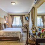 at heritage house kwazulu natal bed and breakfast