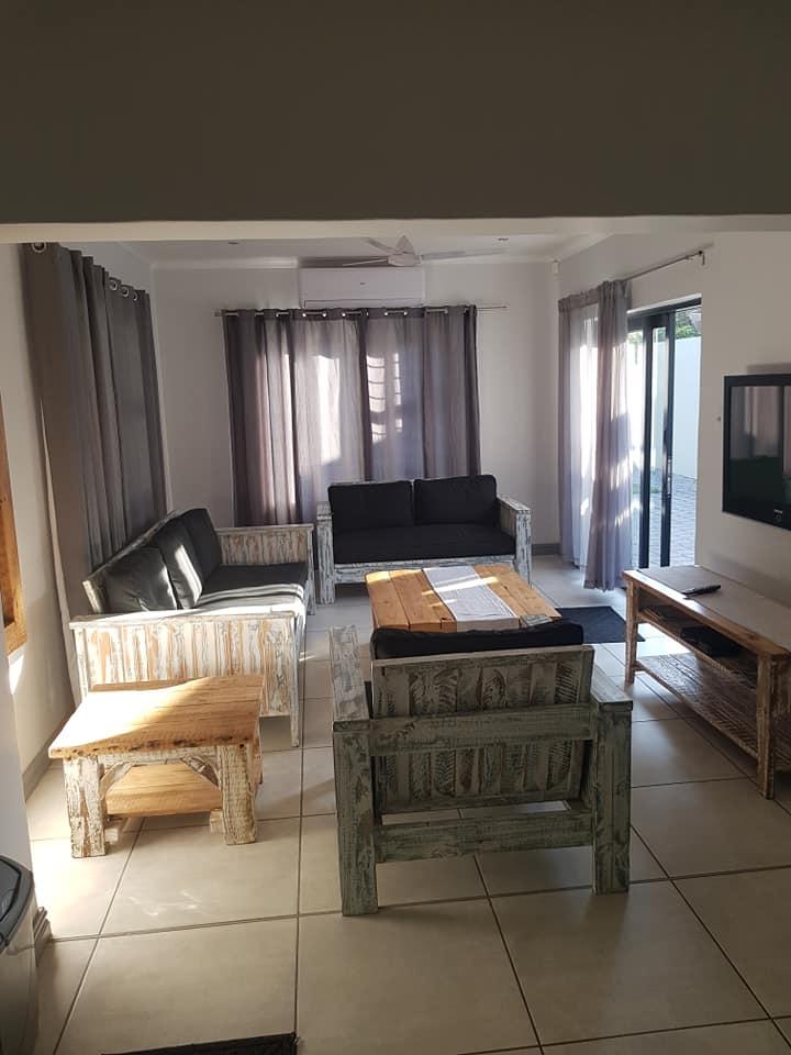 lounge area 28 sandpiper st lucia