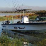 tiger hunter vessel 1