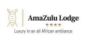 amazulu lodge logo