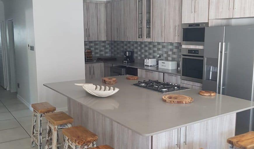 28 sandpiper st lucia kitchen area