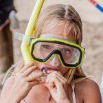 Snorkeling isimangaliso wetland park