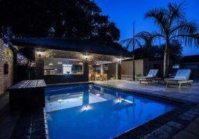 St Lucia Livingston Lodge